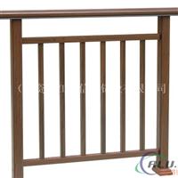 江阴厂家生产护栏,扶手铝型材