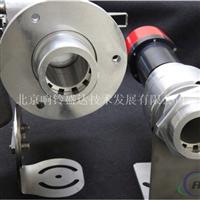 工业测温 铝材测温LAND红外测温仪