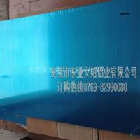3105铝板拉伸度 3105铝板折弯度