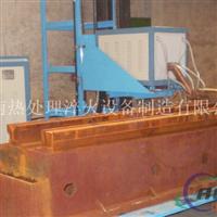 机床导轨淬火专用设备超音频感应加热电源