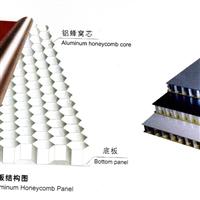 厂家直销铝蜂窝铝板吊顶铝合金蜂窝隔音板