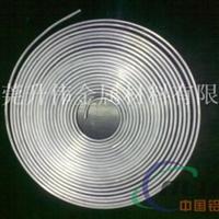 薄壁厚圆盘铝管6063
