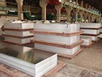 专业生产5052合金铝板,防锈合金铝板