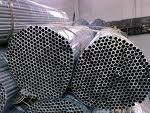 6063薄壁彩色铝管 精抽毛细铝管