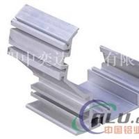 开模定制生产高难度工业铝型材生产厂家