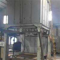 深圳立式铝合金固溶淬火炉