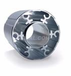 开模定制生产加工高难度大截面工业铝型材