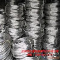 国标1060O态铝线 6061合金铝线材