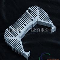 年夜截面高难度工业铝型材临盆厂家散热铝型材
