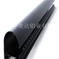 中奕达品种最全的大截面铝型材生产厂家