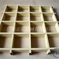 供应吊顶格栅板 镀锌钢格板 盖板