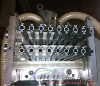 polyamide thermal break strip