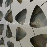 圆柱铝单板