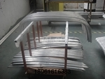 江苏特殊规格截面工业铝型材生产商