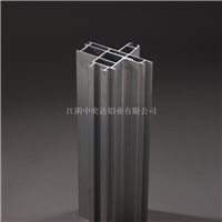 大截面特殊规格工业铝型材优选中奕达铝业