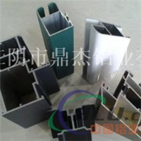 生产各种装饰铝合金型材 广告铝合金型材