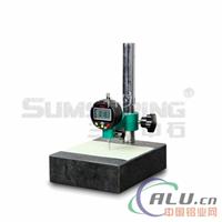台式铝箔厚度测试仪 测厚仪临盆厂家