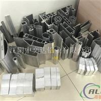 江苏种类较全的年夜截面高难度铝型材临盆厂家