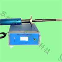 超声波铝合金铸造改善设备JYR201G