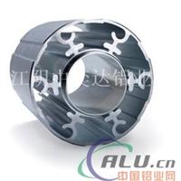 生产及深加工高品质工业型材