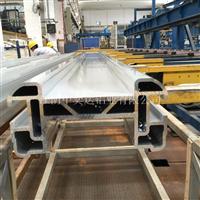 華東地區較大鋁型材生產廠家