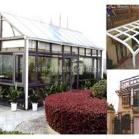 供应高端阳光房型材,设计安装阳光房选鼎杰
