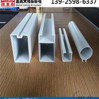 装饰铝方通价格氟碳铝方通厂家直销