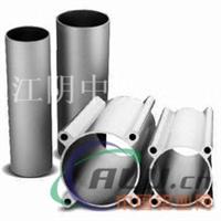 工业气缸系列铝型材