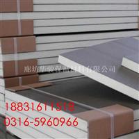 耐高温外墙聚氨酯复合板厂家