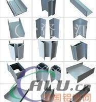 净化铝型材生产厂家