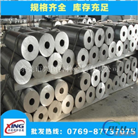 6061T6铝管 无缝铝管