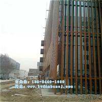 外墙铝合金扁管幕墙装饰材料图片