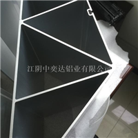 华东地区大型压机生产大截面工业型材