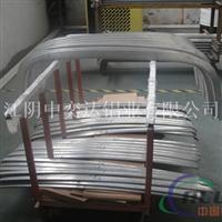 新能源汽车型材生产厂家