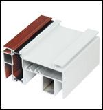 江苏无锡地区海达铝业生产太阳能铝型材
