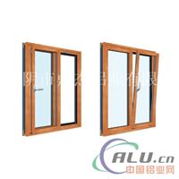 普通型门窗系列生产厂家 专供断桥隔热门窗