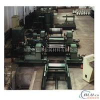 进口1100铝带生产,专业生产拉伸铝带价格