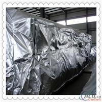 防静电铝箔立体袋 铝箔四方袋 工厂定制