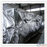 厂家直销纯铝箔四方袋