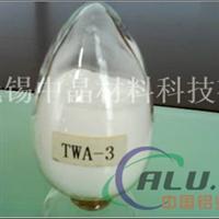 平板状氧化铝研磨微粉TWA3