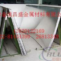 商洛5083.5052铝板,标准6061T651铝板