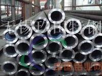 白山热交换器铝管散热器铝管