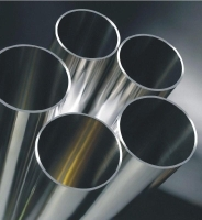 供应薄壁铝型材 薄壁铝管