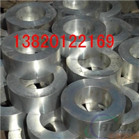 梧州6061.5052铝管,标准6061T651铝管