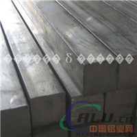 连南县纯铝铝排5.8x175