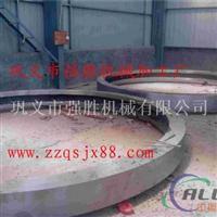 專業生產銷售各種規格回轉窯輪帶(滾圈)