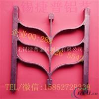 护栏配件铝型材铝配件楼梯配件捷普配件
