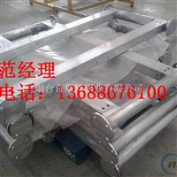 铝型材框架焊接电力铝型材框架焊接