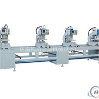 铝塑门窗加工机器金瑞机械设备有经验制造
