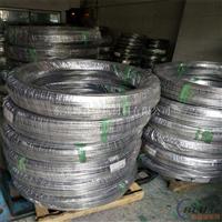 重庆6063变压器铝线 6061T6精抽无缝铝管